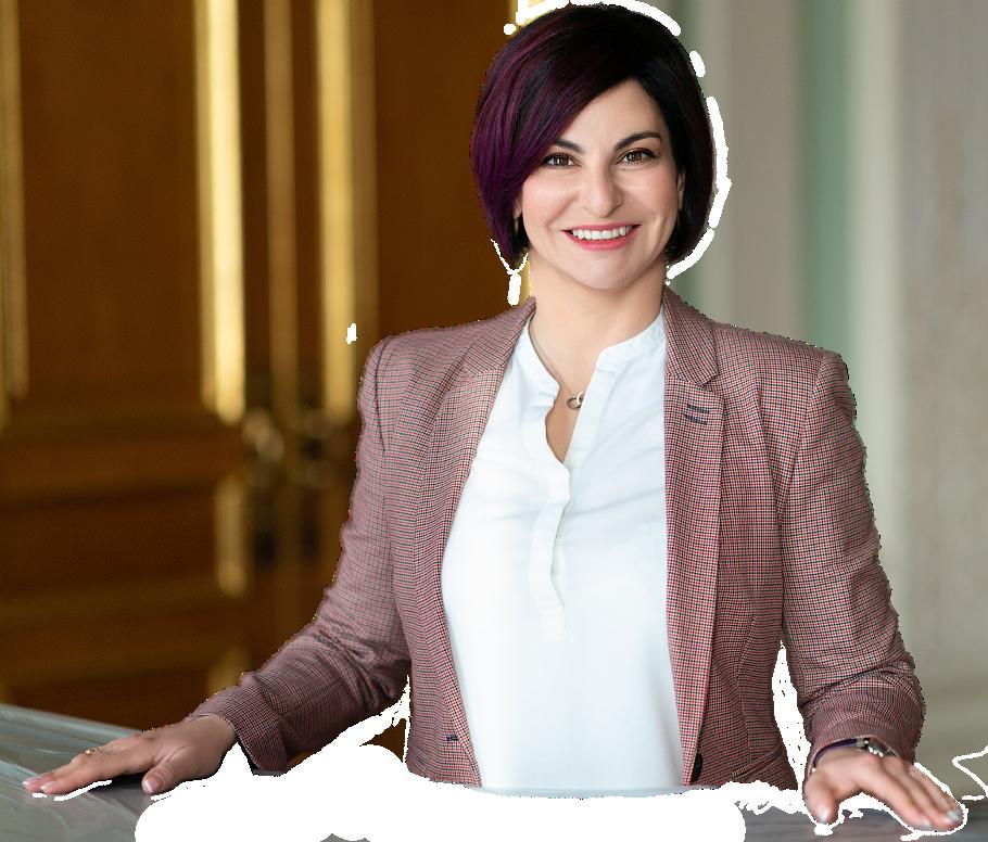 Хасина Анна Владимировна, эксперт по медицинской коммуникации, стрессу медработников и пациенториентированности