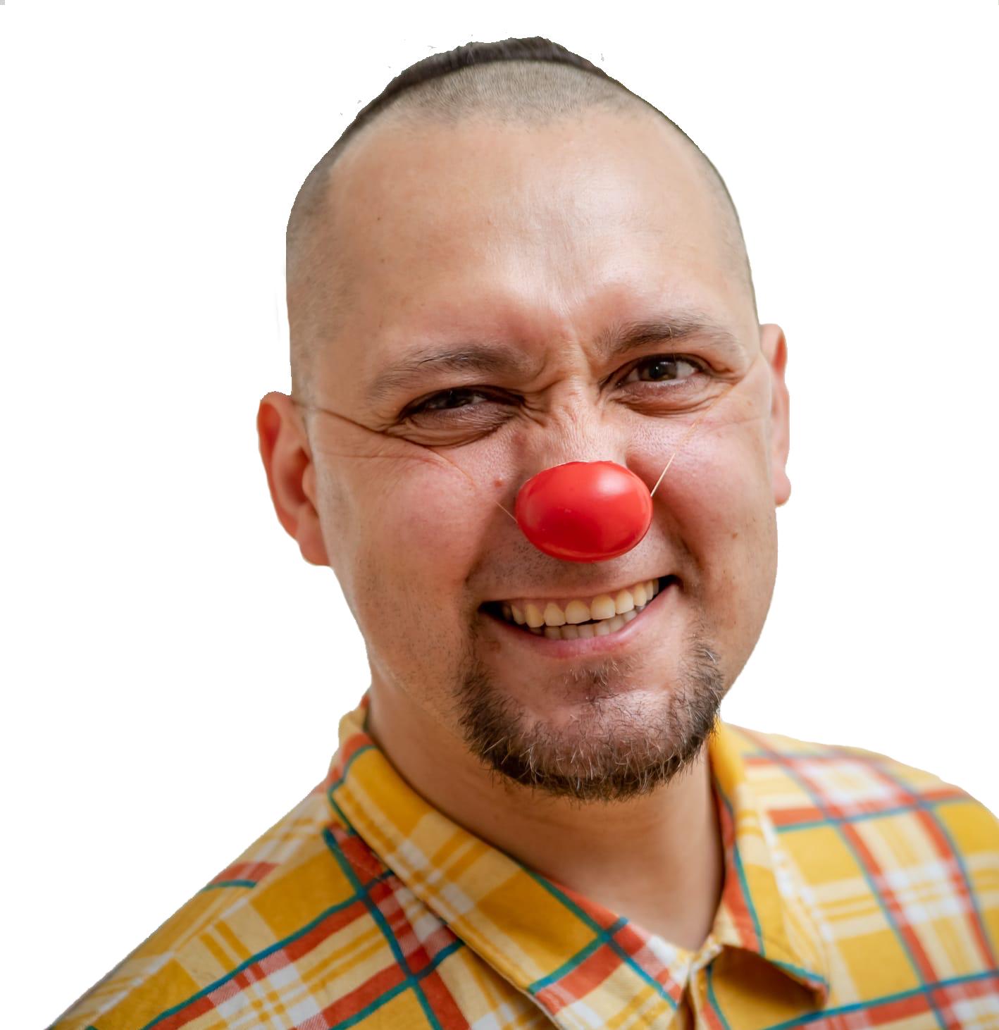 Седов Константин Сергеевич, педагог по игровой коммуникации и управлению стрессом