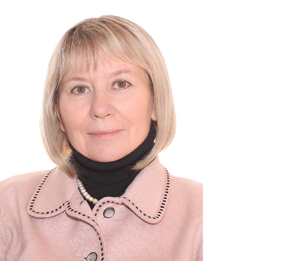 Ревзина Надежда Васильевна